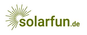 Logo - solarfun